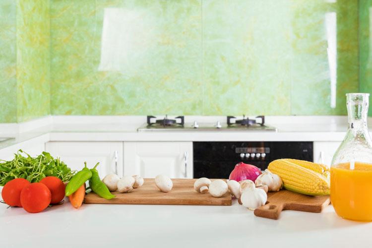 レンタルキッチンで料理教室